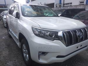Toyota Land Cruiser Prado 2015 2.7 VVT-i White | Cars for sale in Mombasa, Mombasa CBD