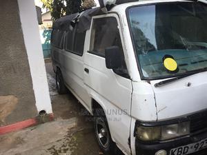 Nissan Matatu | Buses & Microbuses for sale in Mombasa, Kisauni