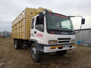 Isuzu FSR 6hh1 | Trucks & Trailers for sale in Nairobi, Kasarani