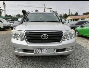Toyota Land Cruiser 2012 Silver | Cars for sale in Nairobi, Nairobi Central