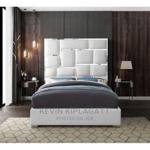 Modern 5*6 Bed   Furniture for sale in Nairobi, Westlands