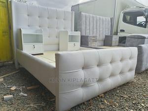 5* 6 Modern Bed   Furniture for sale in Nairobi, Westlands