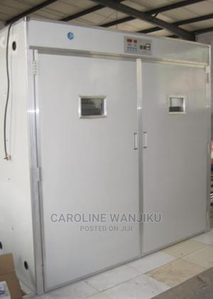 New 5280 Automatic Eggs Incubator | Farm Machinery & Equipment for sale in Nairobi, Nairobi Central