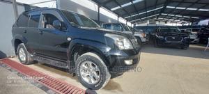 Toyota Land Cruiser Prado 2008 2.7 I 16V Black | Cars for sale in Mombasa, Ganjoni