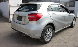 Mercedes-Benz A-Class 2014 Silver | Cars for sale in Mombasa, Mombasa CBD