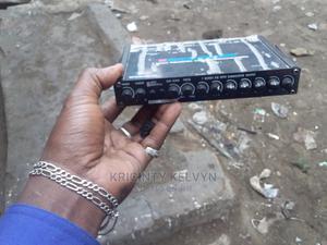 Boschmann Equailizer | Audio & Music Equipment for sale in Nairobi, Airbase
