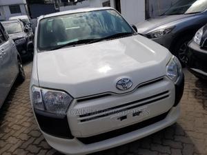 Toyota Probox 2015 1.5 DX Comfort 2WD White | Cars for sale in Mombasa, Mvita