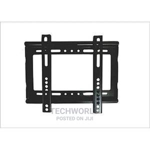 14''- 42'' TV Flat Panel Wall Bracket Holder | Accessories & Supplies for Electronics for sale in Nairobi, Nairobi Central