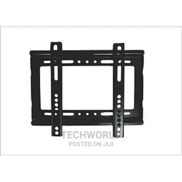 14''- 42'' TV Flat Panel Wall Bracket Holder