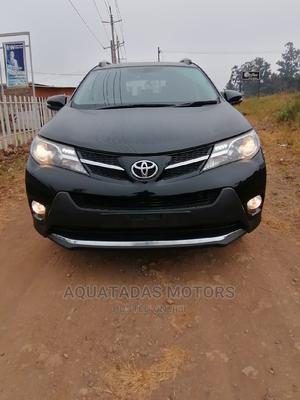 Toyota RAV4 2014 Black   Cars for sale in Nairobi, Runda