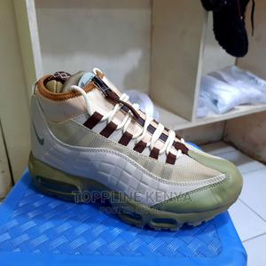 Nike Air Max 95 Sneaker Boot   Shoes for sale in Nairobi, Nairobi Central