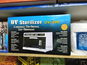 The Sterilizer   Medical Supplies & Equipment for sale in Nairobi, Nairobi Central
