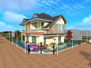 Architectural Plan for 5 Bedroom Maisonette.   Building & Trades Services for sale in Kiambu, Ruiru