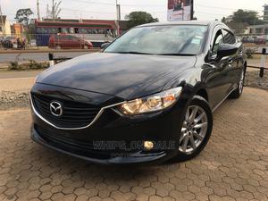 Mazda Atenza 2014 Black   Cars for sale in Nairobi, Kilimani