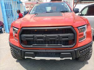 Ford Ranger 2015 Orange | Cars for sale in Mombasa, Mombasa CBD