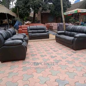 Ready Made Comfortable Modern 7 Seater Sofa Set   Furniture for sale in Nairobi, Ngara