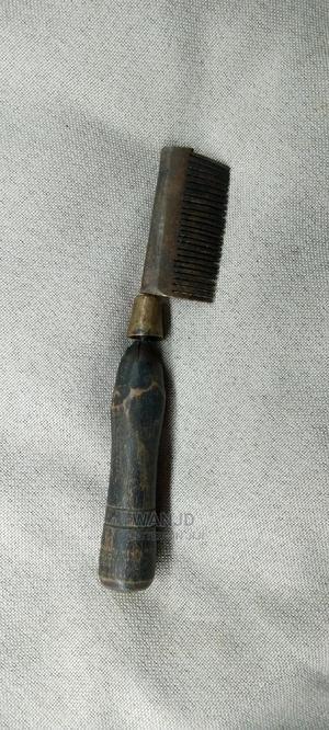 Hot Comb for Hair Straightening/Gicini(Kikuyu)   Tools & Accessories for sale in Kajiado, Ngong