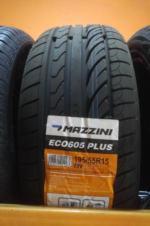 195 /55 R15 Mazzini   Vehicle Parts & Accessories for sale in Nairobi, Nairobi Central