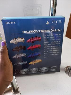 Ps3 Wireless Gamepad   Video Game Consoles for sale in Nairobi, Nairobi Central
