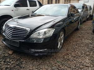Mercedes-Benz S Class 2013 Black | Cars for sale in Nairobi, Ngara