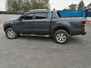 Ford Ranger 2014 | Cars for sale in Nairobi, Thome
