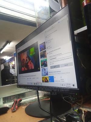 22 Lenovo Edge to Edge Screen   Computer Monitors for sale in Nairobi, Nairobi Central