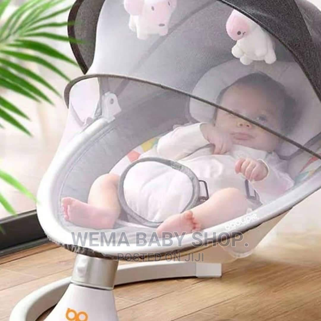 Electric Baby Swing/Glider