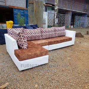 L-Seat 7-Seater | Furniture for sale in Nairobi, Kahawa