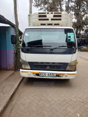 Mitsubishi Canter | Trucks & Trailers for sale in Nairobi, Nairobi South