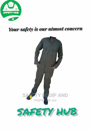 Plain Safety Overall | Safetywear & Equipment for sale in Nairobi, Nairobi Central