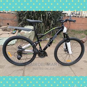 Brandnew Mountain Bike Bicycle Size 26 With Shocks Shimano   Sports Equipment for sale in Nairobi, Nairobi Central