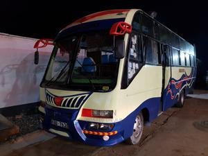 Bus KBB Nissan DIESEL MK 210. 51 Seater   Buses & Microbuses for sale in Nairobi, Kahawa West