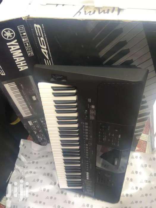 Keyboard Yamaha 463 | Musical Instruments & Gear for sale in Nairobi Central, Nairobi, Kenya