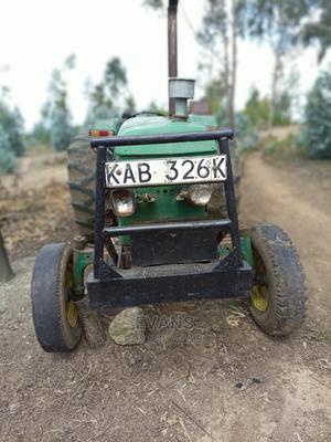 JOHN DEERE Tractor On Quick Sale | Heavy Equipment for sale in Nakuru, Gilgil