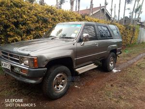 Toyota Hilux Surf 1988 Gray | Cars for sale in Nairobi, Nairobi Central