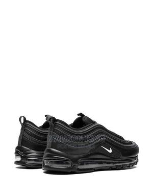 Nike Air Max 97 Low Top Sneakers Blacke | Shoes for sale in Nairobi, Nairobi Central