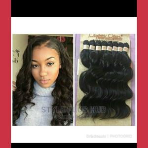 Semi Human Hair Wavy | Hair Beauty for sale in Nairobi, Nairobi Central