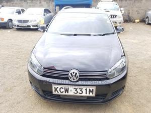 Volkswagen Golf 2012 Black | Cars for sale in Nairobi, Nairobi Central