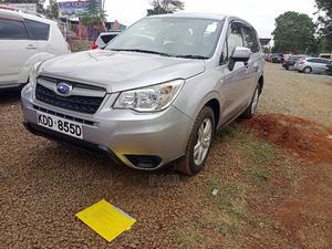 Subaru Forester 2014 Silver   Cars for sale in Nairobi, Ridgeways