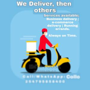 Delivery Services   Logistics Services for sale in Nairobi, Embakasi
