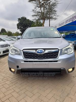 Subaru Forester 2014 Silver   Cars for sale in Kiambu, Kiambu / Kiambu