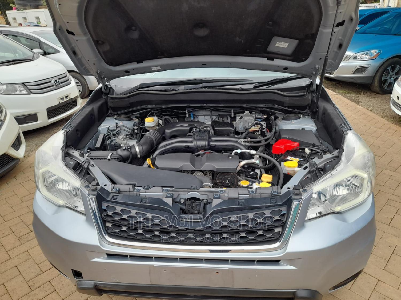 Subaru Forester 2014 Silver   Cars for sale in Kiambu / Kiambu , Kiambu, Kenya