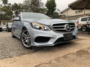 Mercedes-Benz E250 2014 Silver | Cars for sale in Nairobi, Nairobi Central