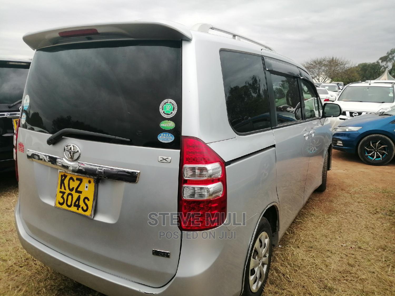 Toyota Noah 2012 Silver | Cars for sale in Muthaiga, Nairobi, Kenya