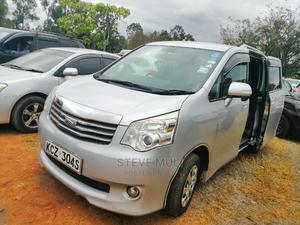 Toyota Noah 2012 Silver | Cars for sale in Nairobi, Muthaiga