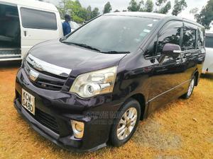 Toyota Noah 2012   Cars for sale in Nairobi, Muthaiga