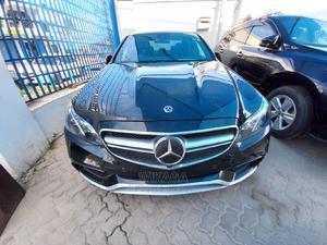 Mercedes-Benz E250 2015 Black | Cars for sale in Mombasa, Mombasa CBD
