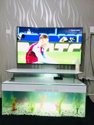Custom-Made TV Stand Aquarium | Fish for sale in Nairobi, Nairobi Central