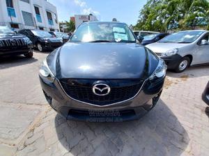 Mazda CX-5 2015 Gray | Cars for sale in Mombasa, Mombasa CBD