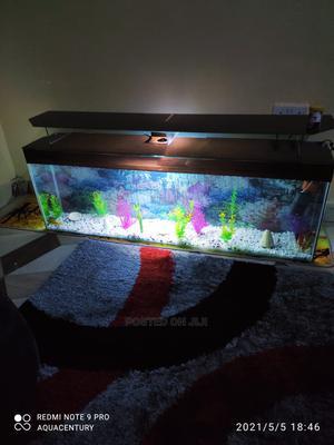 Beautiful TV Stand Aquarium | Fish for sale in Nairobi, Nairobi Central